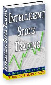 Ebook cover: Intelligent Stock Trading