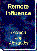 Ebook cover: Remote Influence