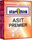 Ebook cover: ASIT Premier