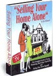Ebook cover: Selling Your Home Alone