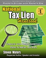 Ebook cover: National Tax Lien Handbook