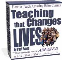 Ebook cover: Amazing Teaching that Changes Lives