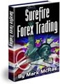 Ebook cover: Surefire Forex Trading