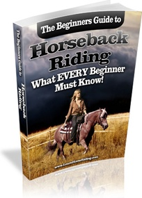 Ebook cover: Horse Whispering Secrets