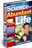 Ebook cover: The Science of Abundant Life