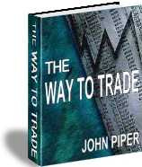 Ebook cover: The Way To Trade