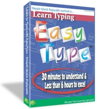 Ebook cover: Learn to Type