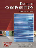 Ebook cover: English Composition with Essay test