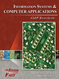 Ebook cover: Information Systems and Computer Applications CLEP Test
