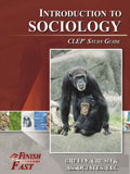 Ebook cover: Introduction to Sociology CLEP