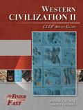 Ebook cover: Western Civilization II CLEP test